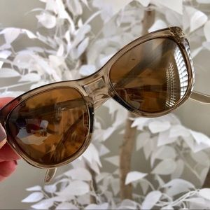 Oakley Women Hold Out Sunglasses